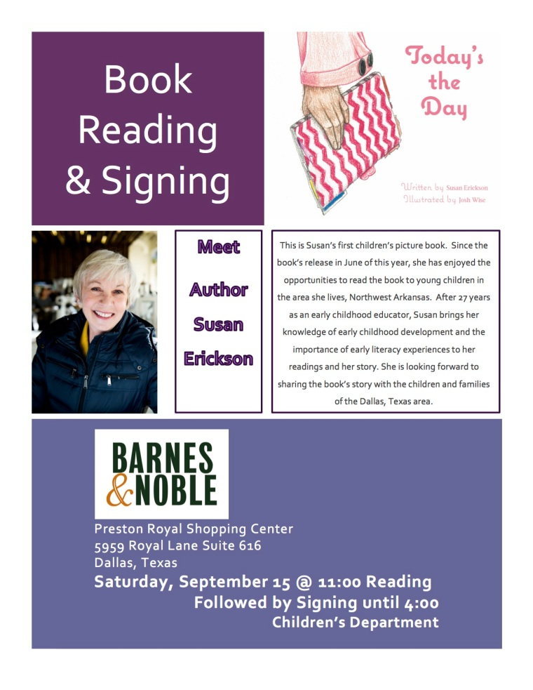 Dallas TX Reading and Signing pdf updated